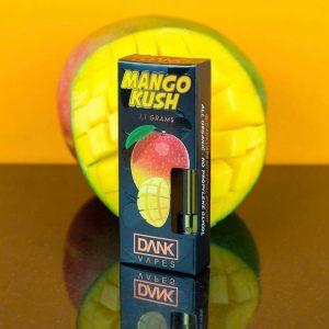 Mango Kush Dank Vapes