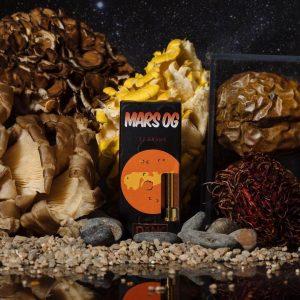 Mars Og Dank Vapes