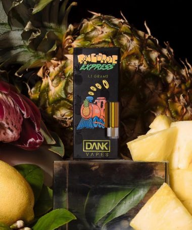 pineapple-express Dank Vapes