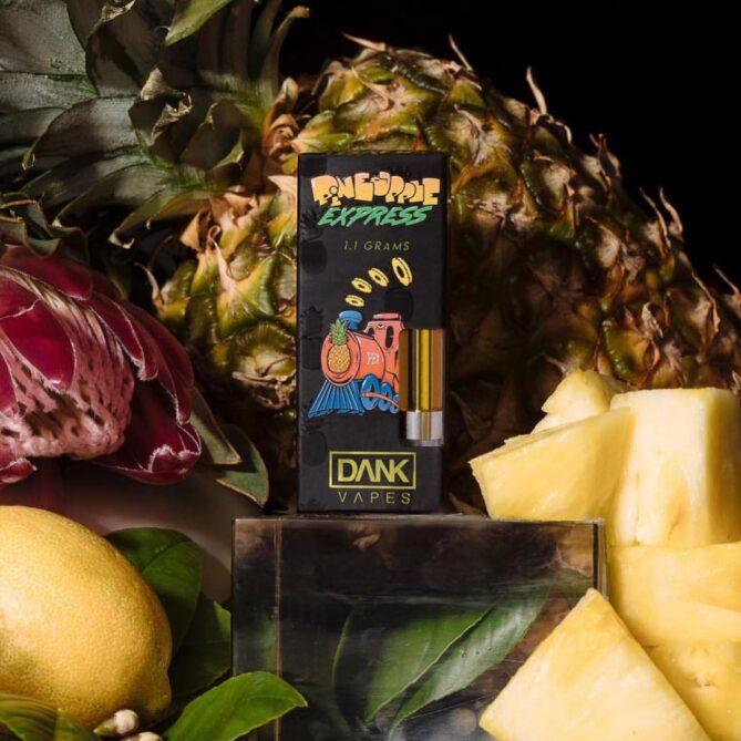 pineapple-express Dank Vapes
