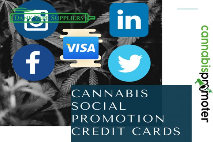 Promote Cannabis Businesses.